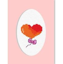 Wish cross stitch