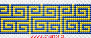 Decorative border 1