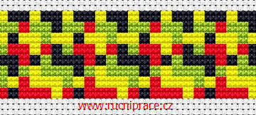 Decorative border 3