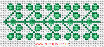 Decorative border 12