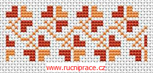 Decorative border 13